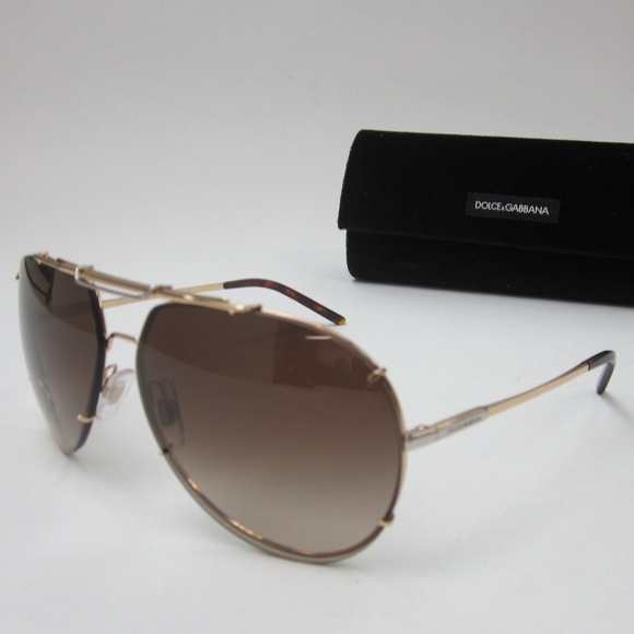 0940e2d42fed Dolce   Gabbana Other - Dolce   Gabbana DG 2075 Men s Sunglasses OLN292